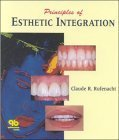 img - for Principles of Esthetic Integration 1st Edition by Rufenacht, Claude R. (2000) Hardcover book / textbook / text book