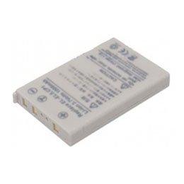 Batterie rechargeable au lithium-ion pour appareil photo / caméscope type / réf: NIKON EN EL5 / EN EL5a / ENEL5 / ENEL5a