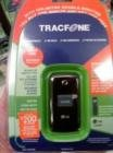 LG 420G Pre-Paid Cell Phone for TracFone with Bluetooth - Black Unlimited double minutes!