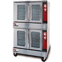 Southbend Slgb/22Sc Double Deck Oven Bakery Depth Gas
