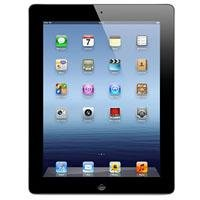 Apple iPad with Retina Display ME196LL/A (32GB, Wi-Fi + Sprint, Black) NEWEST VERSION