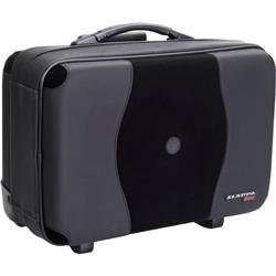 Slappa Sl60001 Hardbody Rolling Cd Case
