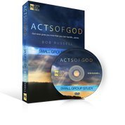 Acts of God: Small Group Study by Bob Russell