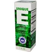 Unique Vitamin E
