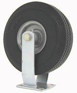 Marathon Industries 00301 10-Inch Flat Free Rigid Caster