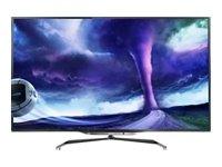 Philips 46PFL8008S 46 -inch LCD 1080 pixels 3D TV