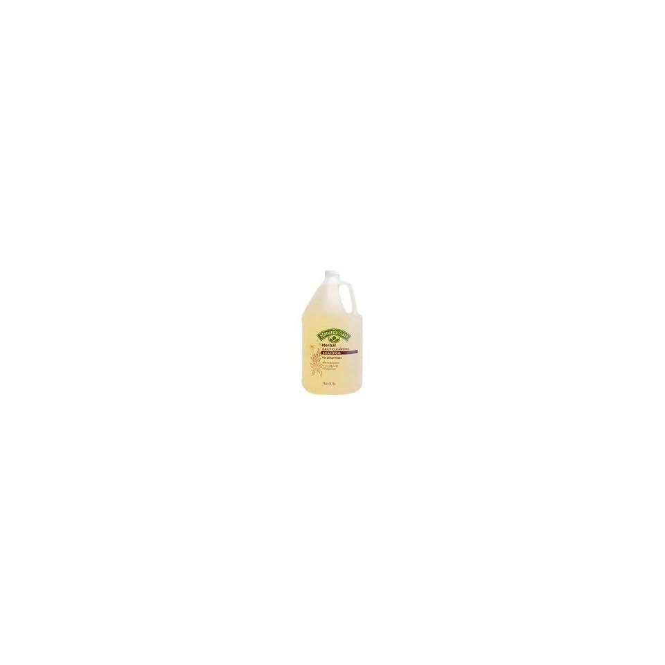 Herbal Regular Shampoo 1 gallon on PopScreen