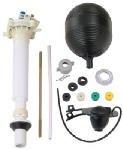 Brass Craft Service Parts Mp Wtr Sav Toil Rep Kit 819-2 Ballcocks & Repair
