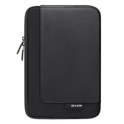 Belkin Neoprene Ereader Sleeve Black - Fits 6 inch Display - Protect Your Device! from Belkin Components