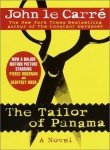 The Tailor of Panama (0345420438) by John Le Carre