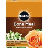 Miracle Gro Bone Meal - Natural Root Builder 3.5KG