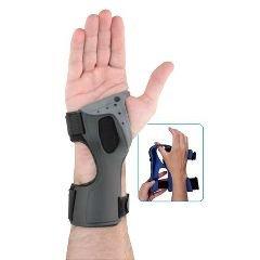 Exoform Carpal Tunnel Wrist Brace - Left - Medium by Ossur