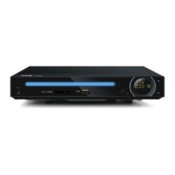 Iview 105Hd 1080P 5.1 Channel Dvd Player