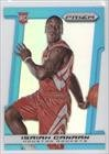 Isaiah Canaan #107/199 Houston Rockets (Basketball Card) 2013-14 Panini Prizm Light Blue Prizms Die-Cut #274