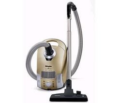 MIELE S4211 vacuum cleaner - gold