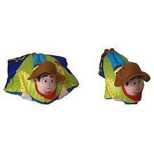 """Disney Toy Story Woody Pillow Play Pal 18"""" at Sears.com"""