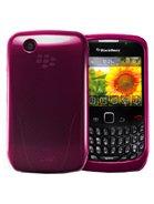 iSkin VB85XX-PK Vibes Blackberry Curve 8520/8530 (Pink)