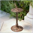 Best Selling Dia Sol Sun Dial, Antique Copper Finish