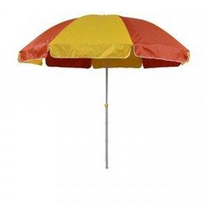 Paragon International 522012 Hot Dog Cart Umbrella (Hot Dog Cart Umbrella compare prices)