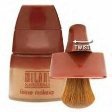 Milani Minerals Loose Makeup 1 Pure Radiance
