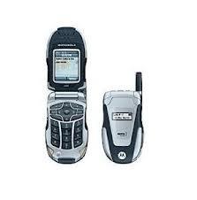 Motorola Nextel Ic502 Grey