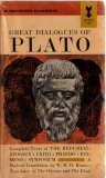 Great Dialogues of Plato - The Republic - Apology - Crito - Phaedo - Ion - Meno - Symposium