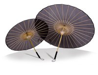 Recycle Umbrellas