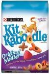 Detail image Dry Cat Food (16-lb bag)