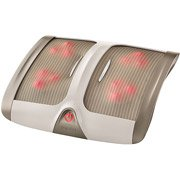Shiatsu Pro Foot Massager with Heat by Homedics