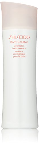 Shiseido - Bagnoschiuma aromatico Body Creator, 1 pz. (1 x 250 ml)