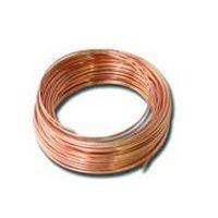 OOK 50162 20 Gauge, 50ft Copper Hobby Wire photo
