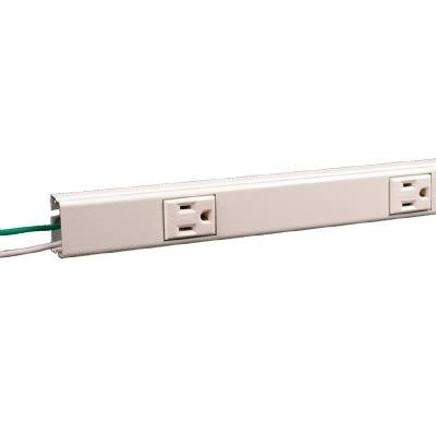 Hardwired Multiple Outlet Strip