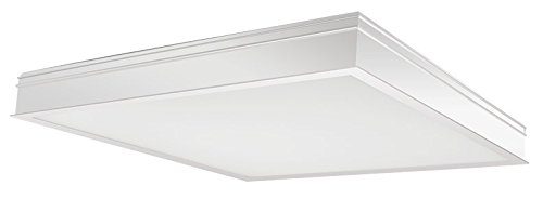 Rab Lighting Panel2X2-52Yn Lighting Panel 2X2 Led Ceiling 52W 3500K Recessed White