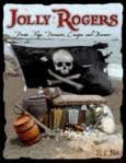 Jolly Rogers: Pirate Flags, Pennants, Ensigns, and Banners