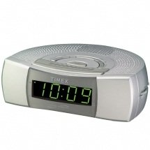 timex t243s nature sounds alarm clock am fm radio. Black Bedroom Furniture Sets. Home Design Ideas