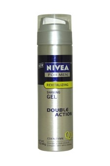 Best Cheap Deal for NIVEA FOR MEN Energy, Shaving Gel 7 oz by Nivea For Men - Free 2 Day Shipping Available