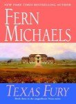 Texas Fury (0345313755) by Michaels, Fern