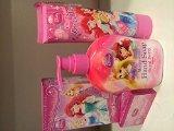 Princess complete bath set