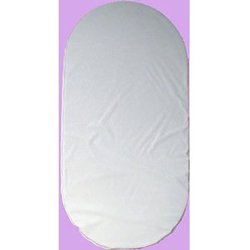 Moses Basket Mattress Size: 11 X 29 front-820988
