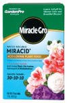 Scotts Miracle Gro 102531 Nursery Select Miracid Plant Food, 1-Lb. - Quantity 12