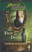 Image of The Face of Deceit (Jackson's Retreat, Book 2) (Steeple Hill Love Inspired Suspense #117)