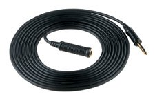 "Grado: 1/4"" (Male) To 1/4"" (Female) Extension Cord, 15Ft."