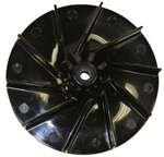 Eureka Electrolux Sanitaire Fan Blower - Motor #12988-3 (Electrolux Fan compare prices)