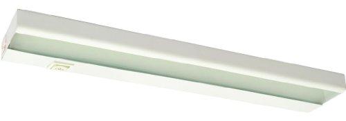 Leducm24Wh - 8 Watt Led Under Cabinet Light Strip, White