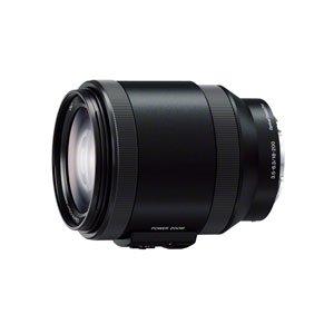 ソニー E PZ 18-200mm F3.5-6.3 OSS※Eマウント用レンズ(ソニー ミラーレス一眼用) SELP18200