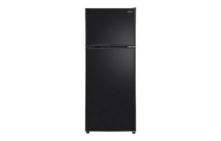Frigidaire FFPT12F3MB 12 Cu. Ft. Top Freezer Apartment-Size Refrigerator - Black
