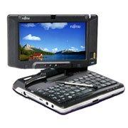 Fujitsu LifeBook U810 Intel A110 800MHz 1GB 60GB 5.6 Touchscreen Tablet