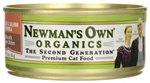 Premium Cat Food Chicken & Salmon 5.5 Oz Can