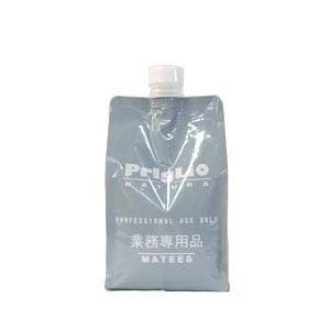 プリグリオDヘアーサプリメント リフィル