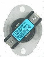 General Electric We04X10028 Dryer Cycling Thermostat